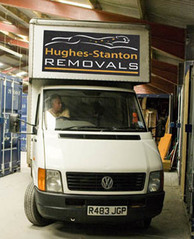 storage removals